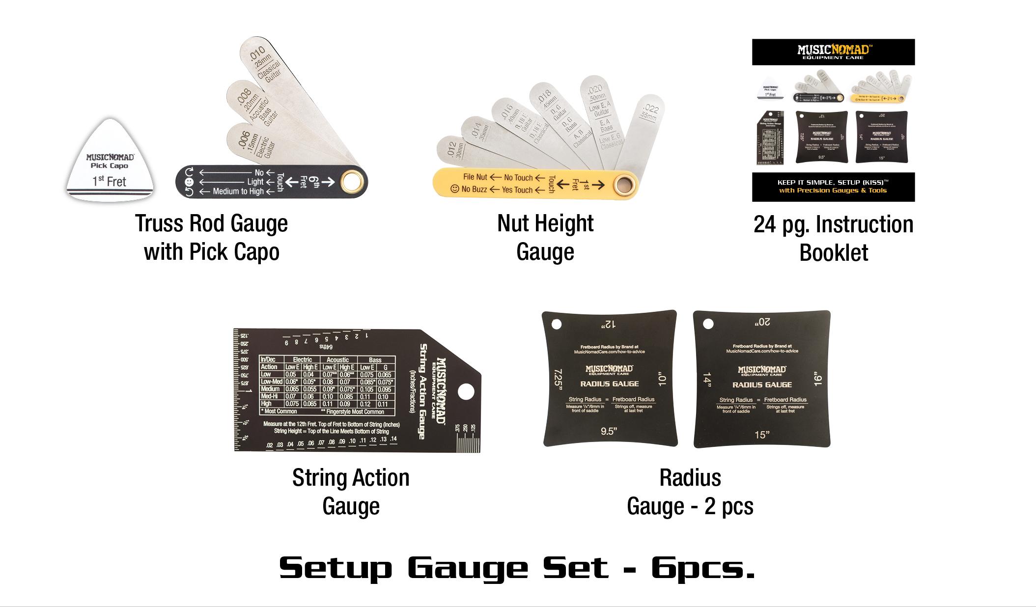Full kit MN604