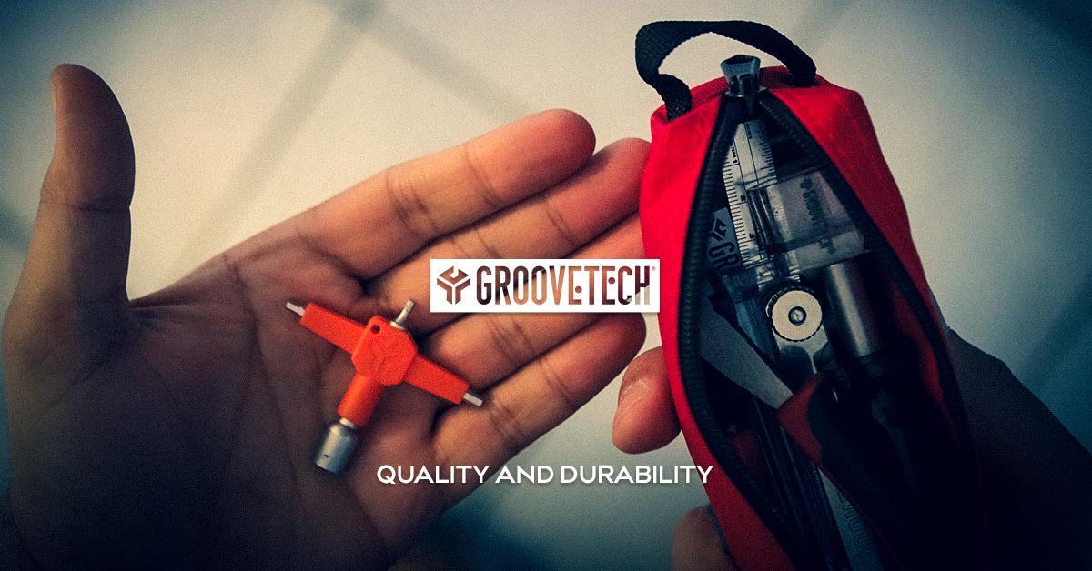 GrooveTech DrumKey