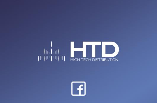 Facebook HTD