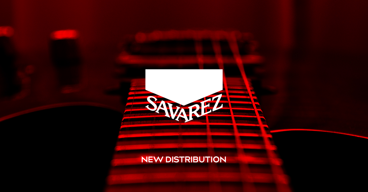 Savarez distribution
