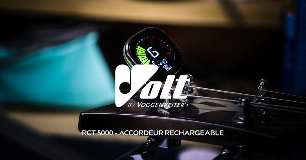 Volt RCT-5000