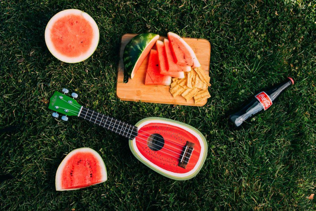 Novelty, Watermelon Soprano