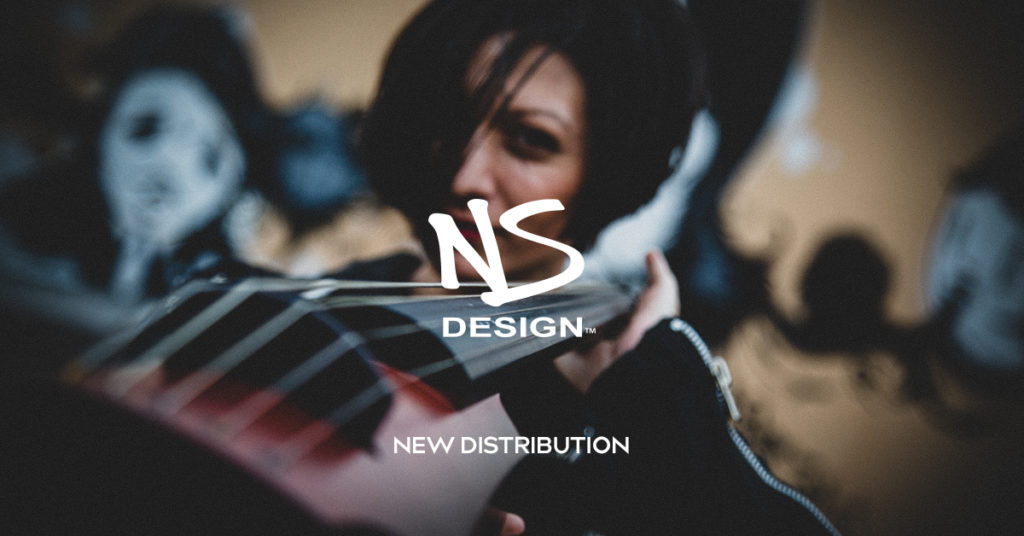 NS Design Distribution Benelux