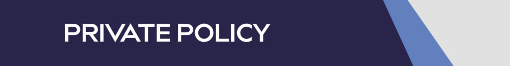 Private Policy